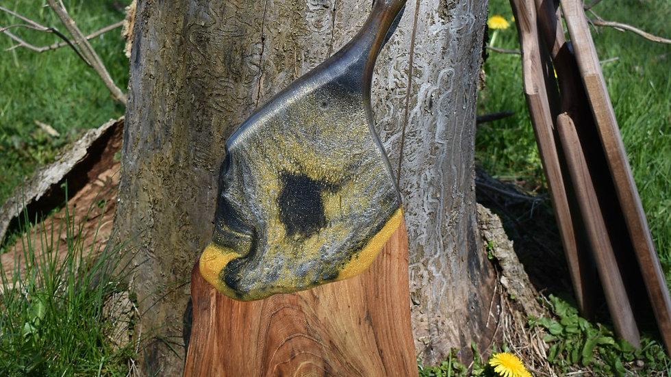 Beautiful Butternut Charcuterie Cutting Board