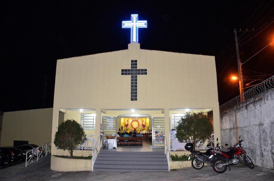 Paróquia São João Maria Vianney | Dioces