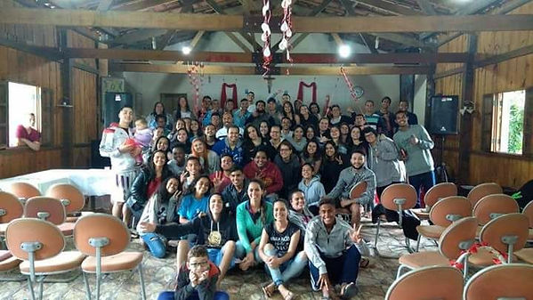 JCR - Jovens Coração Renovado | Paróquia São João Maria Vianney | Dioc