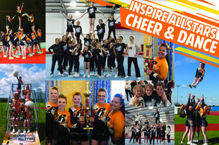 TESTING INTENSITY: INSPIRE ALLSTARS