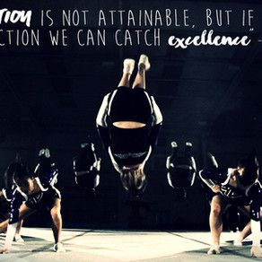 10 THINGS THAT WILL TRANSFORM YOUR CHEER SKILLS