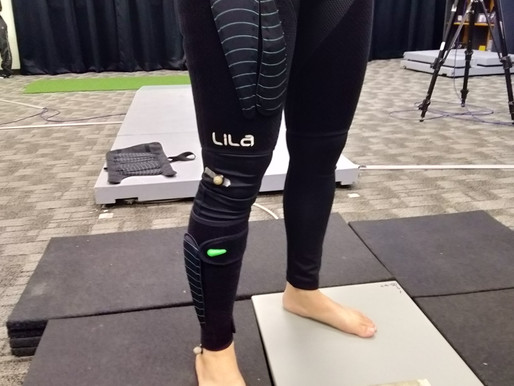 Prelude: Wearable Resistance (WR) the new way forward for strength training?