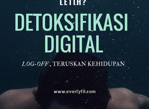 Letih? Jom detoksifikasi digital