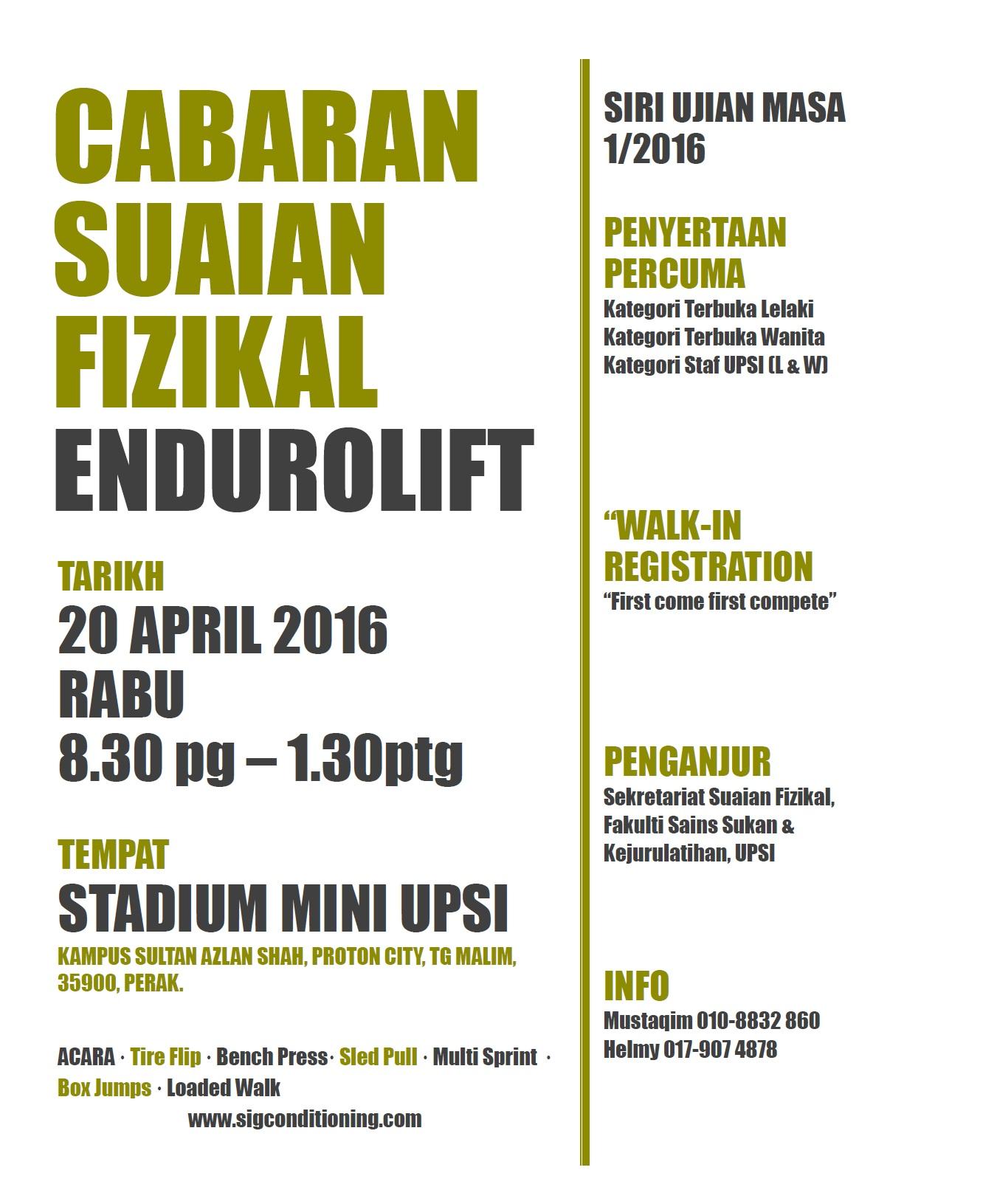 EnduroliftBM poster