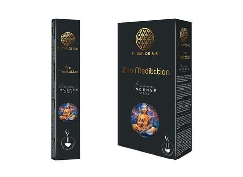 Zen Meditation Incense Sticks