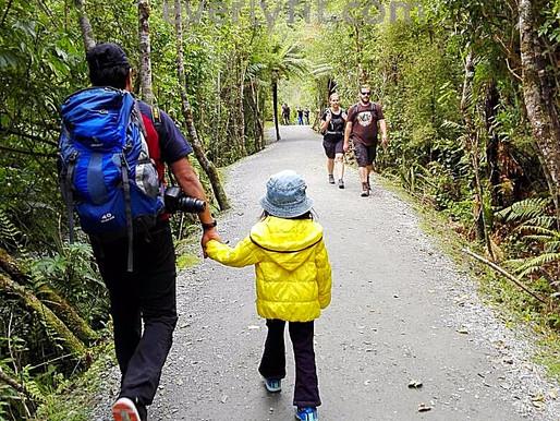 10 Keperluan Asas Hiking