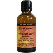 Rosewood - Essential Oil 10 ml