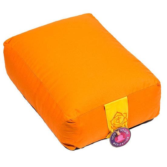 Yoga bolster/Med. Cushion 2nd Chakra Swadhishthana