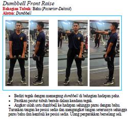 Dumbbell_Front_Raise