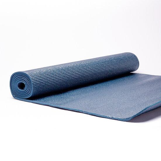 Yogi & Yogini Yoga Mat 5mm - Indigo