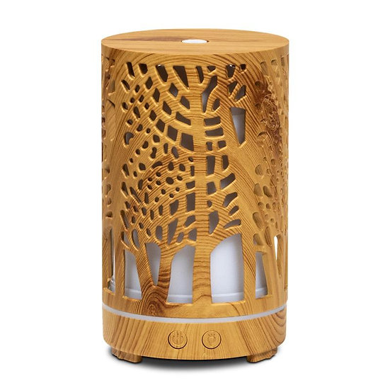 Ultrasonic aroma diffuser Zen Forest natural