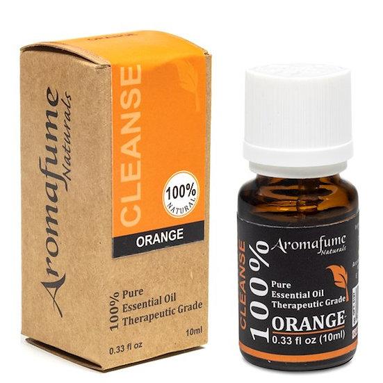 Aromafume Essential Oil - Orange
