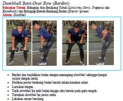 Dumbbell_Bent-Over_Row_(Berdiri)