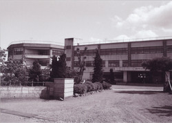 白河第二小学校(本体)