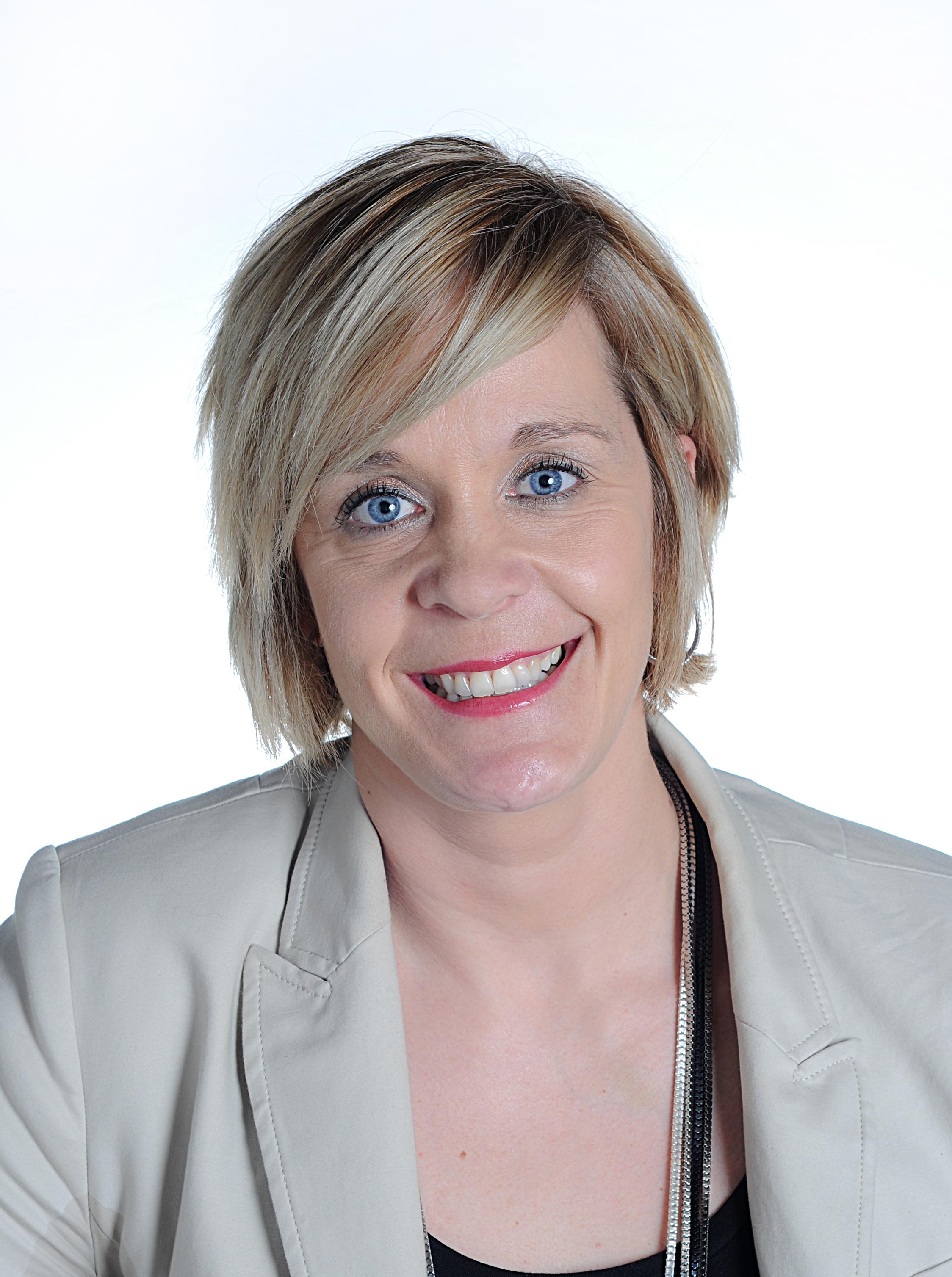 Miranda Mackie