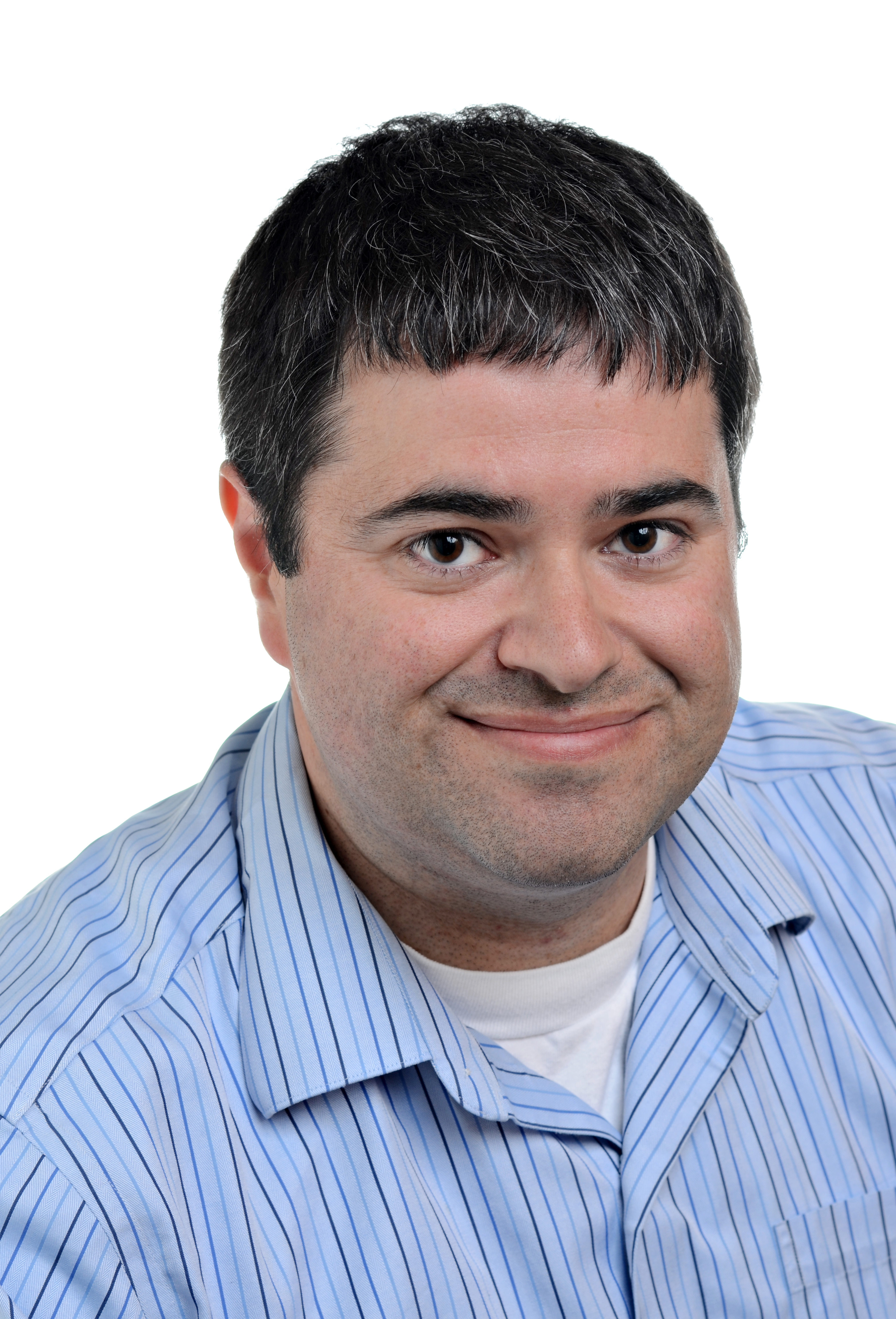 Joe Rocca