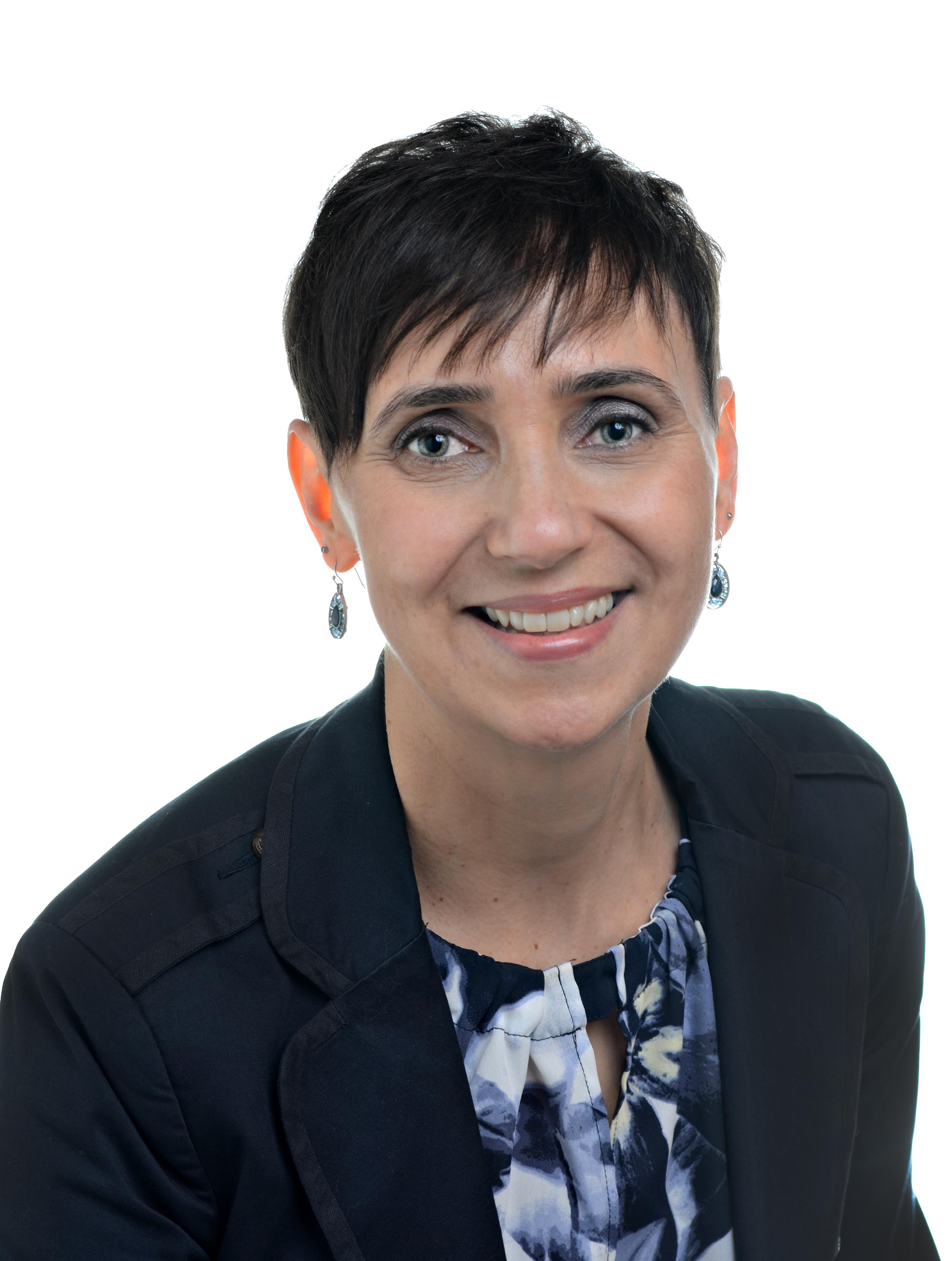 Megan Dumais