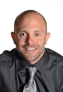 Brendan Adair