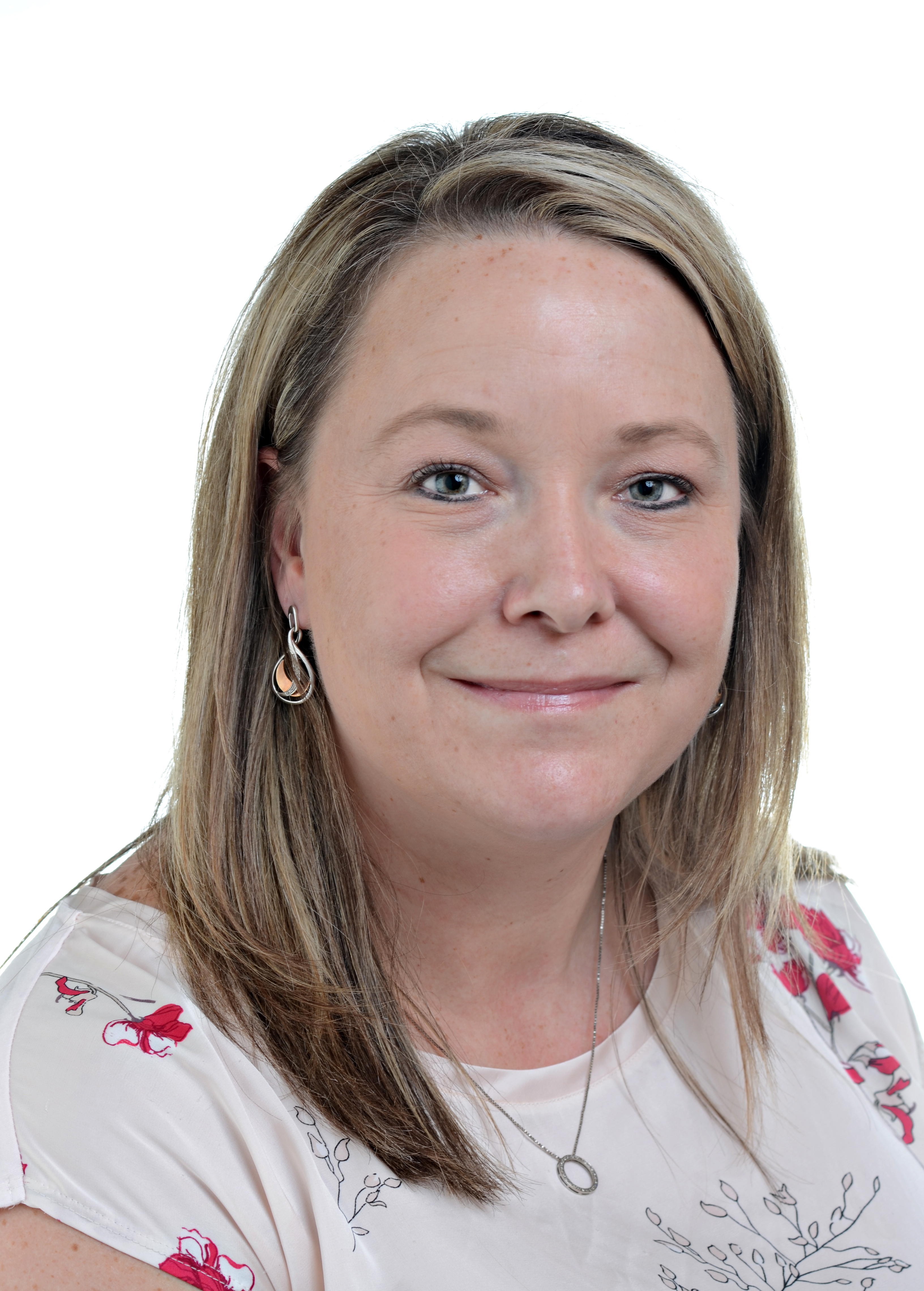 Melissa Roney