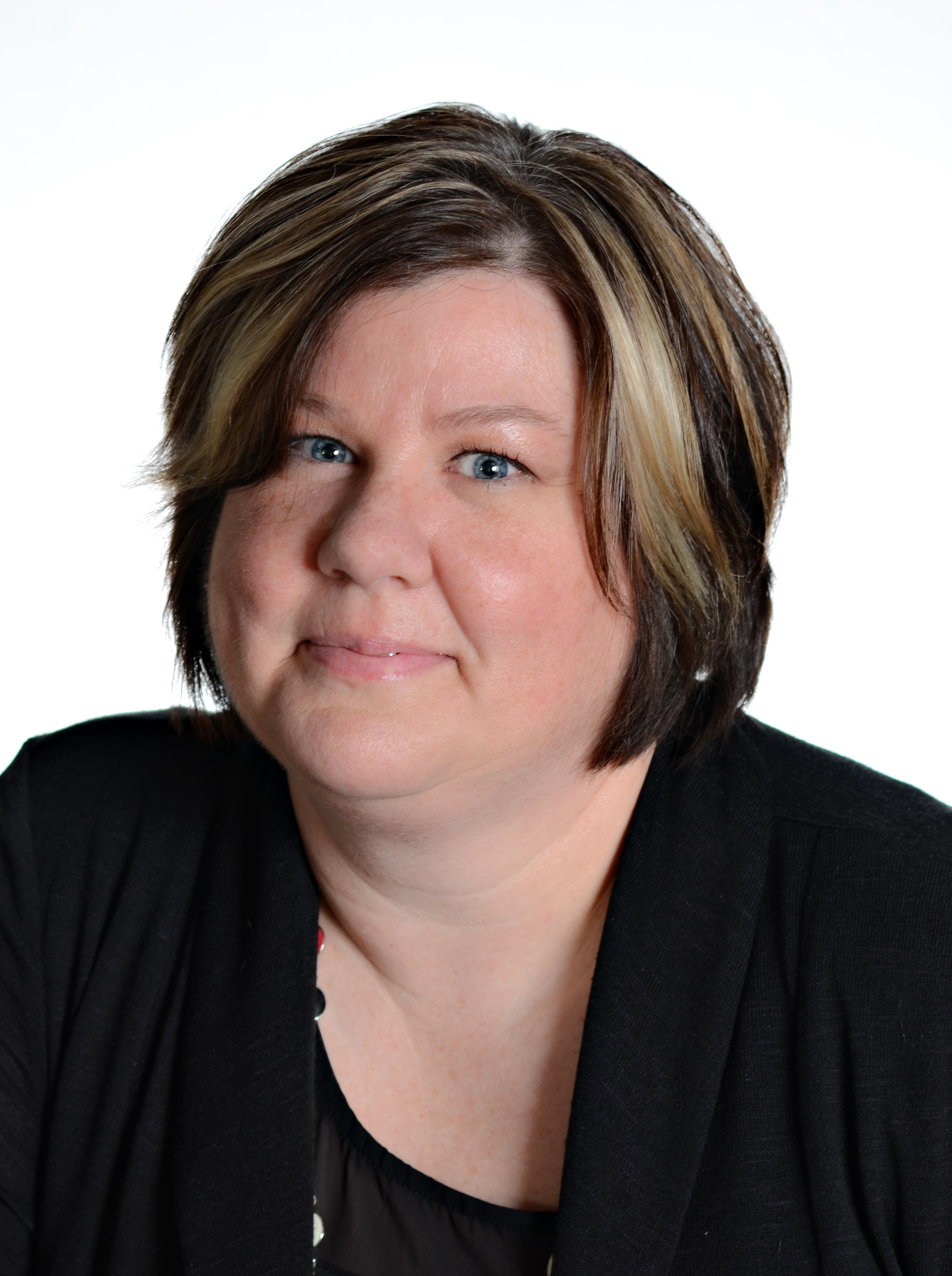 Melissa Pitfield