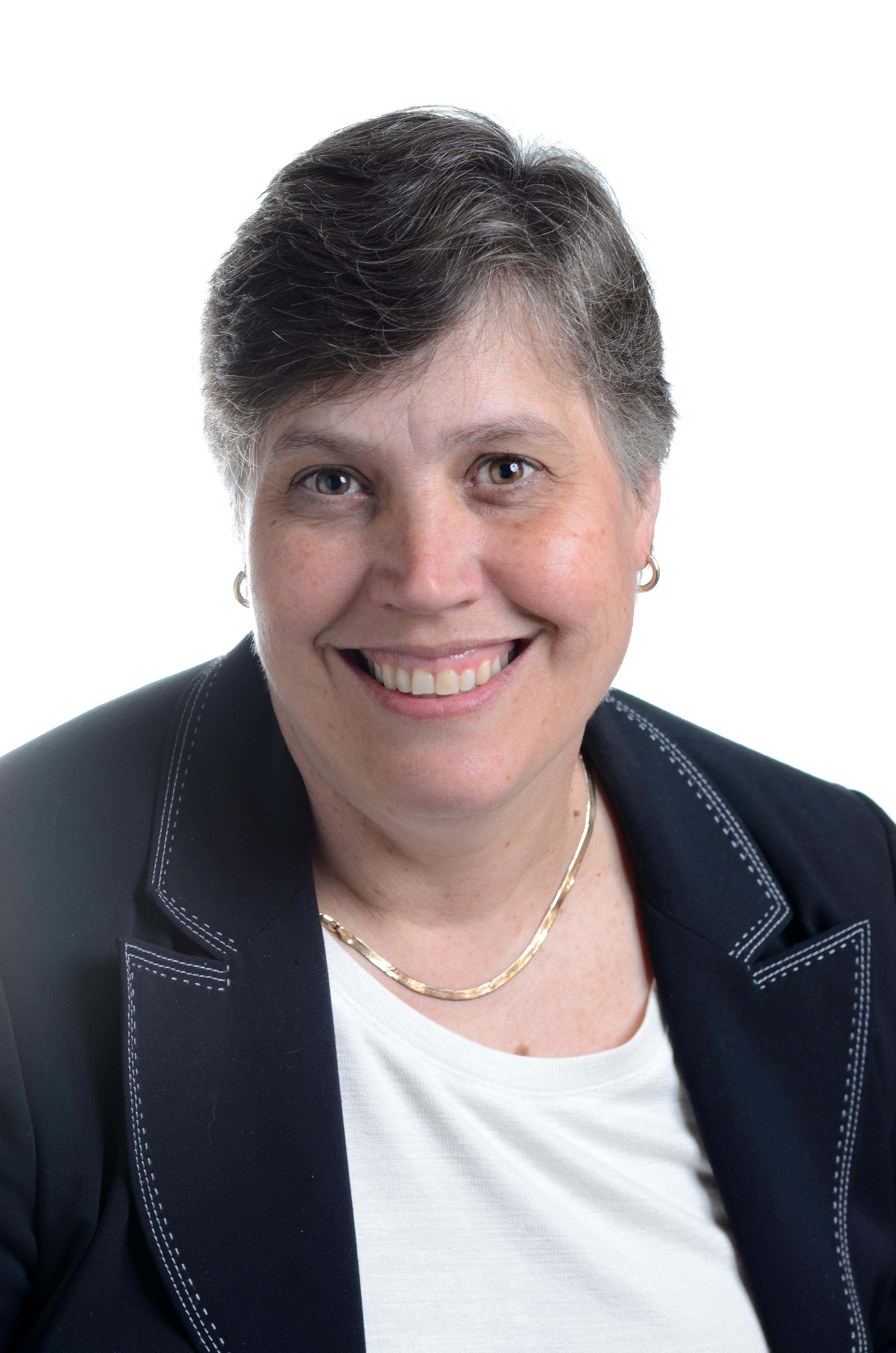 Barbara Dubois