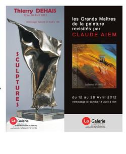 """""""La Galerie"""""""
