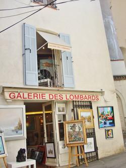 Galerie des Lombards