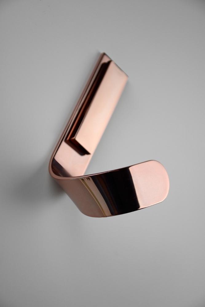Cabide Paper Zen design