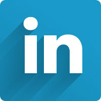 LinkedIn Long Shadow