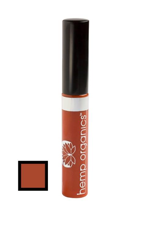 hemp organics lip gloss - calm