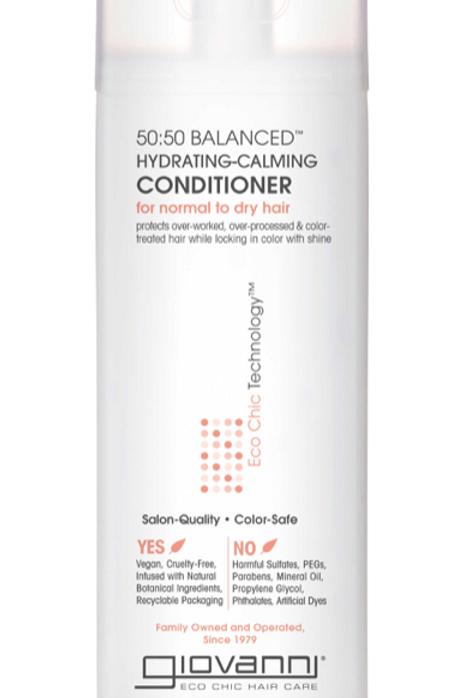 Giovanni Hydrating-Clarifying Conditioner