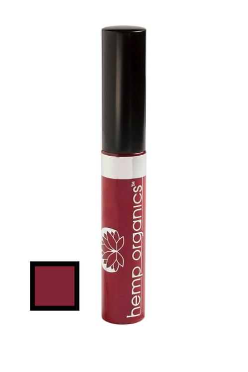 hemp organics lip gloss - joy