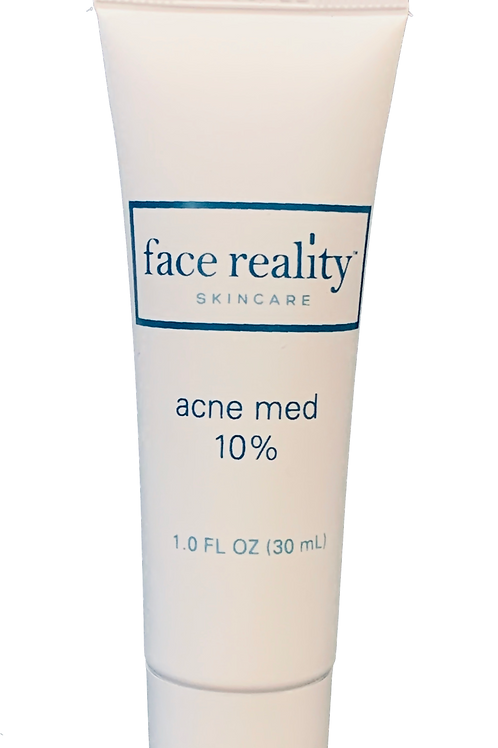 acne med 10% - small