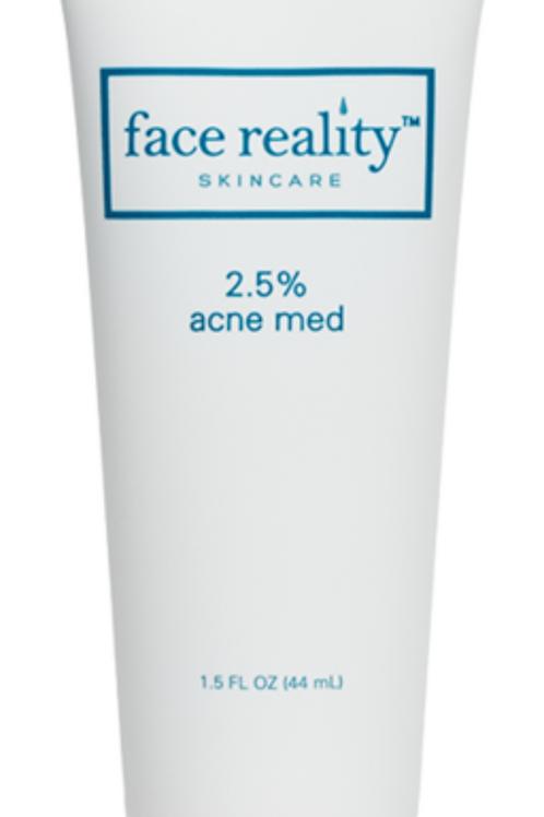 acne med 2.5%