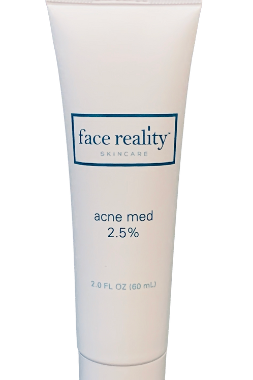 acne med 2.5% - large