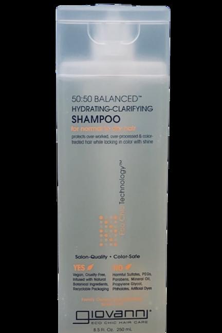 Giovanni Hydrating-Clarifying Shampoo