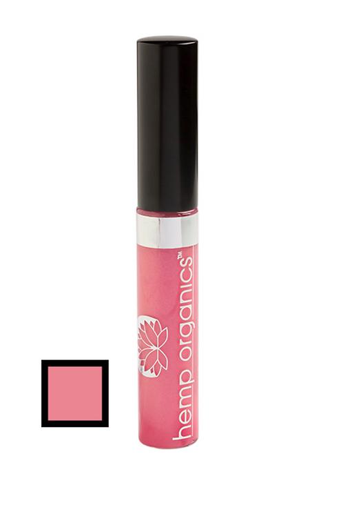 hemp organics lip gloss - elation