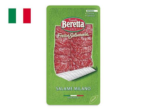 【BERETTA】ミラノサラミ 50g