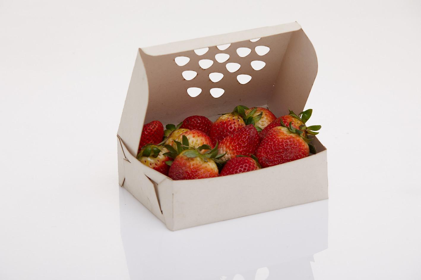 Personalizado fresas