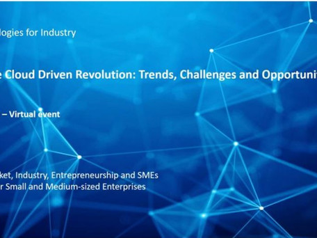 Harnessing the Cloud-Driven Revolution: Trends, Challenges and Opportunities Report