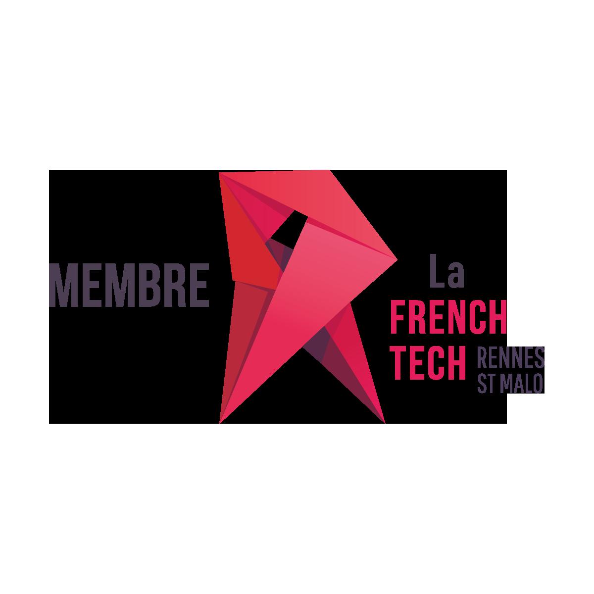 French tech organization