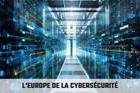 Résilience européenne à l'heure de la lutte cyber
