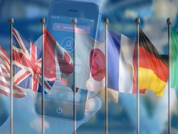 25 entreprises soutiennent un G7 du numérique et de la donnée
