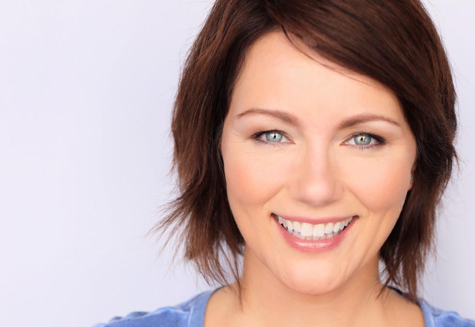 Michelle Boback Commercial Headshot Aug: