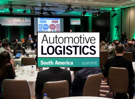 Namoa Digital no Think Tank Automotive Logistics 2018