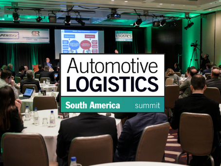 Namoa Digital no Think Tank Automotive Logistics 2018