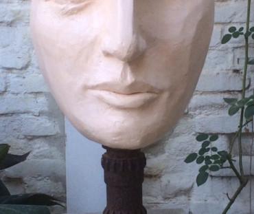 Athena Head
