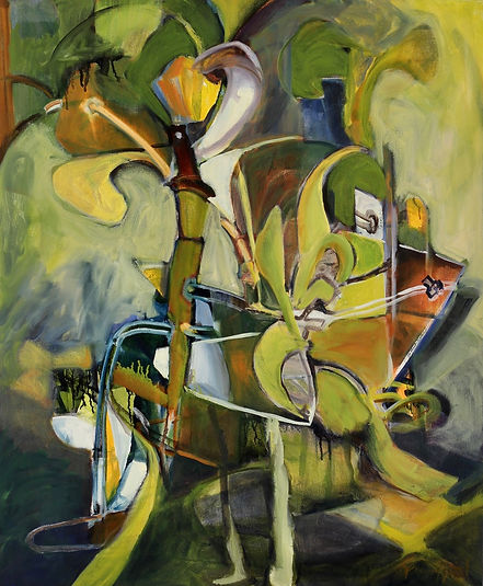 Wind-up 34x28in oil_canvas on panel 2800