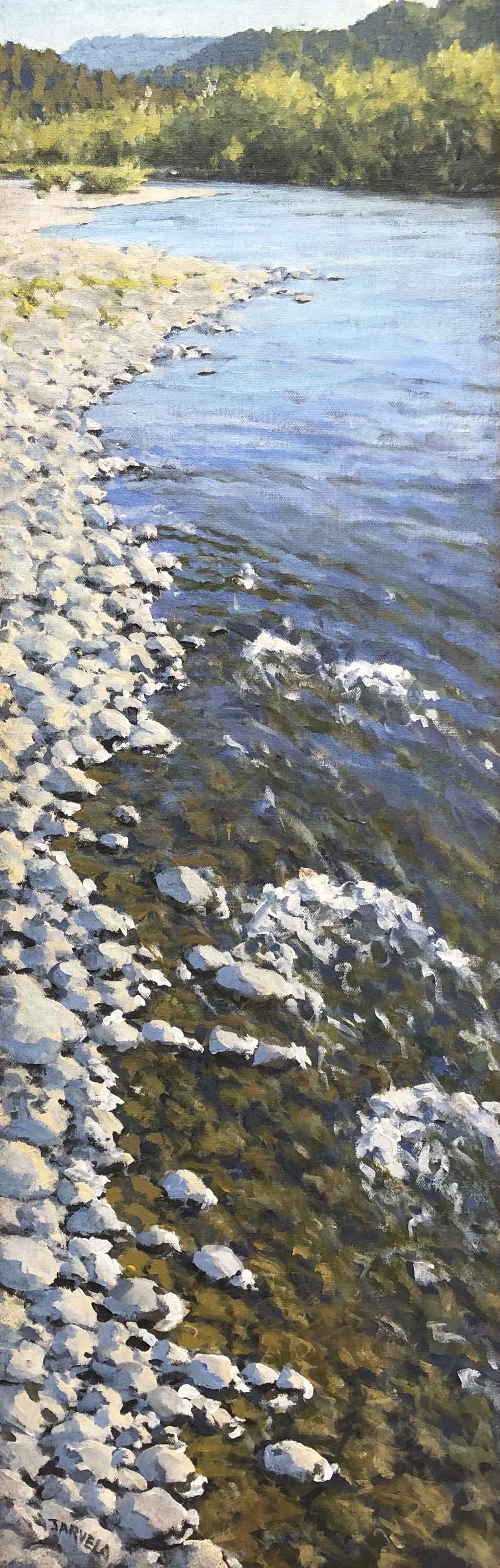 Jarvela-Salmon Trail