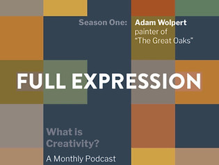 THE FULL EXPRESSION PODCAST